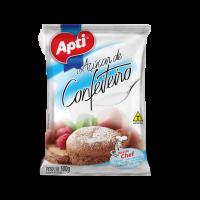 Açúcar Confeiteiro Apti 500g Sachê