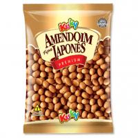 Amendoim Kuky Assado