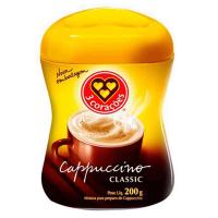 Cappuccino Classic 3Corações