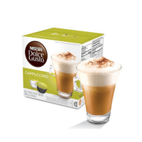Dolce Gusto Cappucino