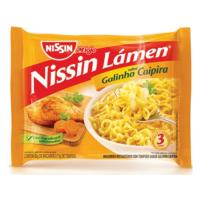 Nissin Miojo